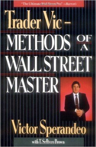 Trader Vic - Methods of a Wall Street Master