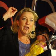 Trading A Le Pen Win In The French Elections