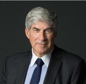Bruce Kovner On Listening To The Market, Politics, & Risk Control