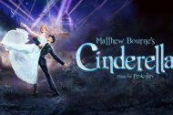 Matthew Bourne's Cinderella Plus Live Q&A with choreographer Matthew Bourne
