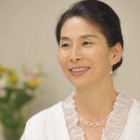 Marie Yamaguchi / 山口 眞利枝