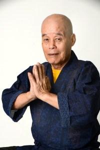 Saburo Ishii / 石井 三郎