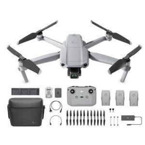 Drone DJI Mavic Air 2 Fly More Combo - Drones en Guatemala