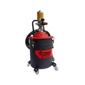 Engrasadora Neumática 20 litros - Herramientas en Guatemala