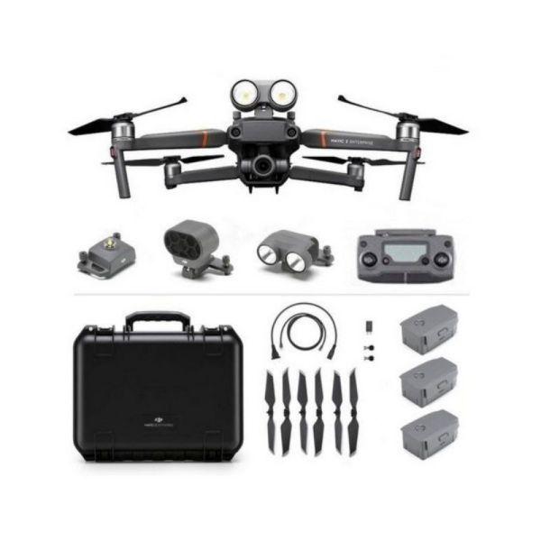 Drone Mavic 2 Zoom Enterprise Fly More Combo