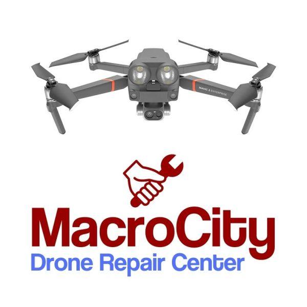 Mantenimiento para Drone Mavic 2 Enterprise