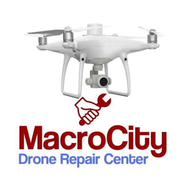 Mantenimiento para Drone Phantom RTK