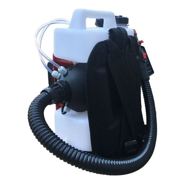 Nebulizadora en Frío ULV_3