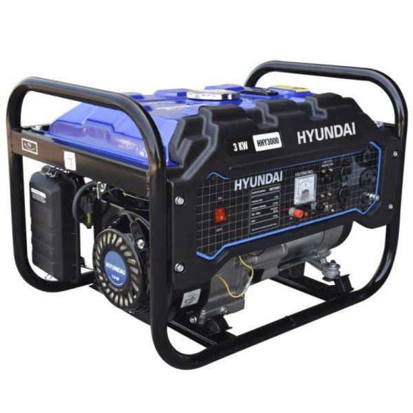 Generador Eléctrico 7.5HP 3000w