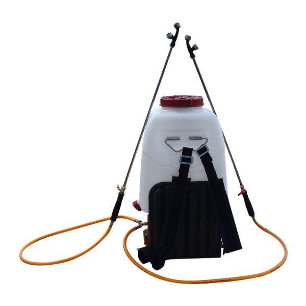 Fumigadora de Gasolina Doble Varilla 25 Litros_2