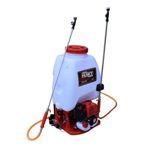 Fumigadora de Gasolina 25 Litros 26 cc