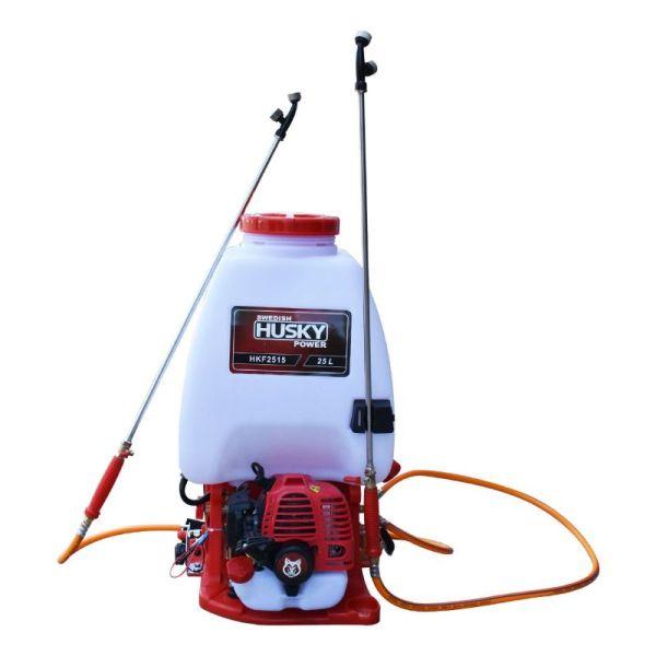 Fumigadora de Gasolina 25 Litros 26 cc_1