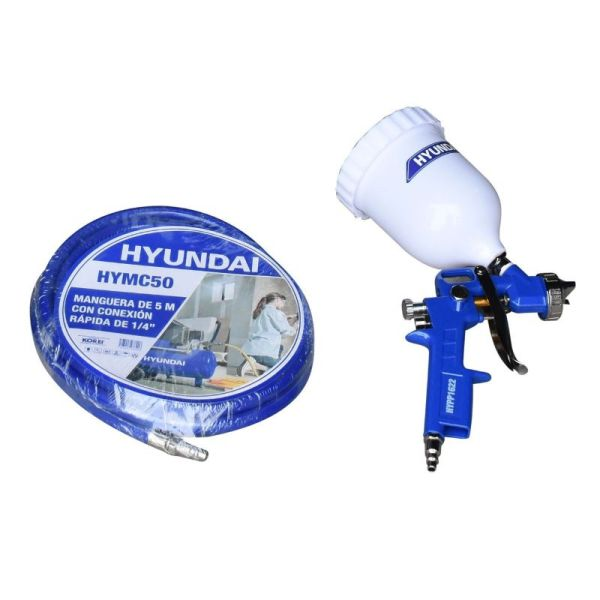 Compresor Doméstico 24l con Kit Profesional_1