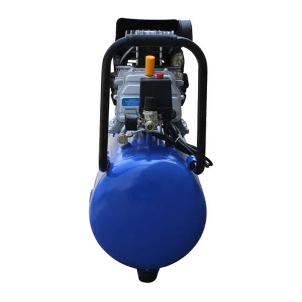 Compresor Doméstico 50l con Kit Profesional_2