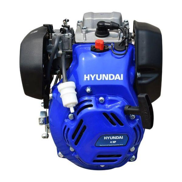 Motor para Bailarina Compactadora HYBK800