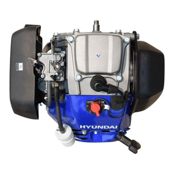 Motor para Bailarina Compactadora HYBK800_3