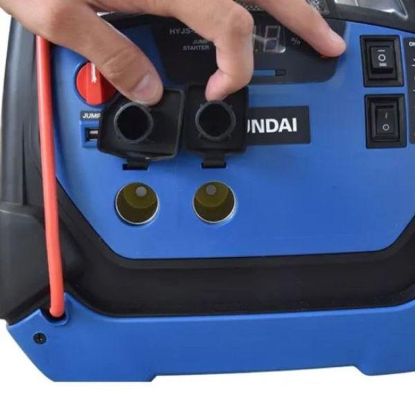Arrancador Profesional para Auto, Compresor y Banco de Energía_3