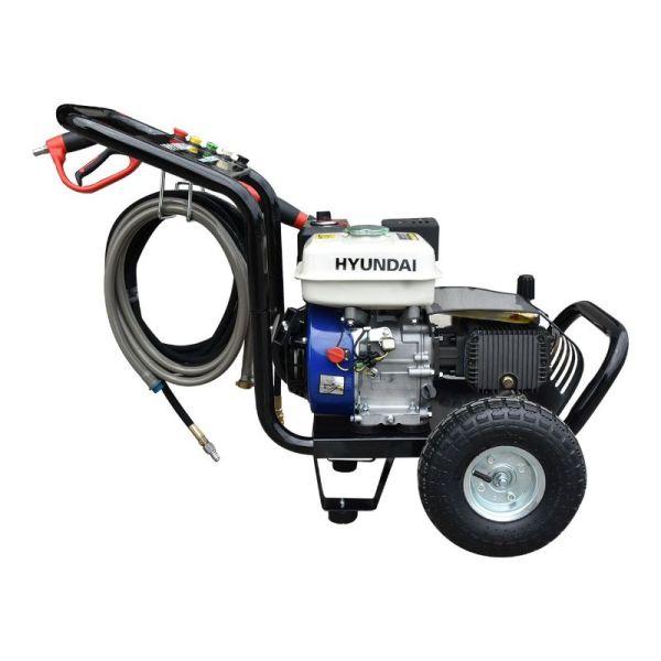 Hidrolavadora a Gasolina Profesional 2900PSI_3