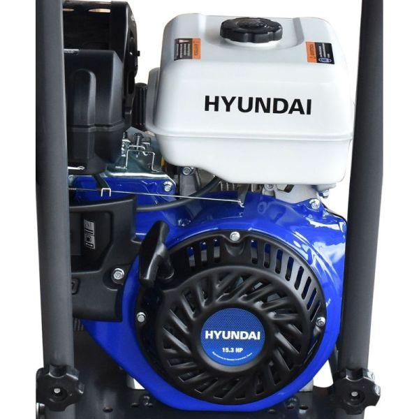 Hidrolavadora a Gasolina 4000PSI_2