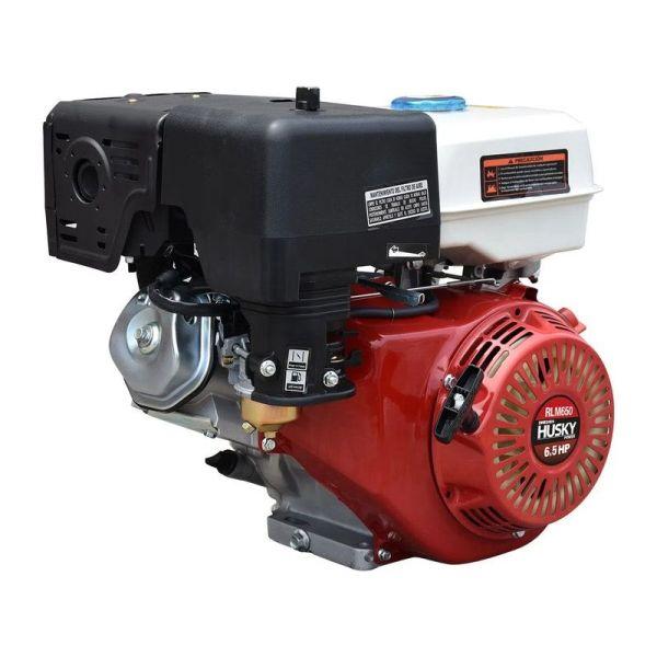 Motor de Gasolina Husky 6.5HP_1