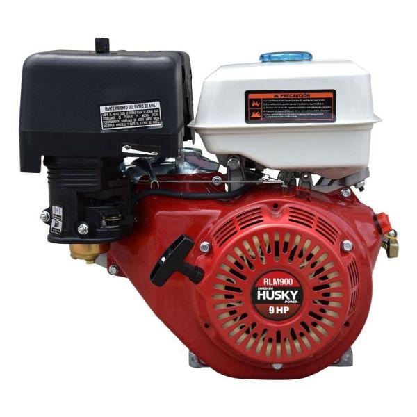 Motor de Gasolina Husky 9HP