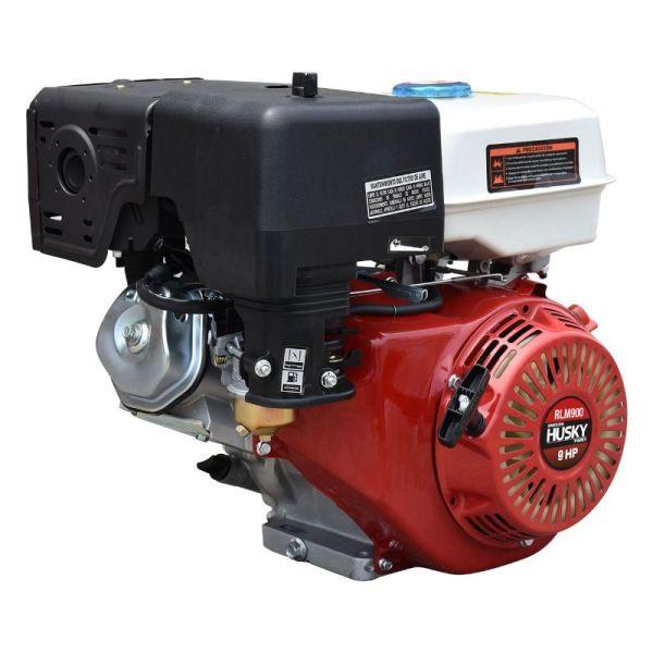 Motor de Gasolina Husky 9HP_1
