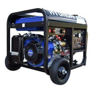 Soldador Generador Monofásico 15HP 4000w_1