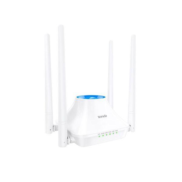 Router 4 Antenas
