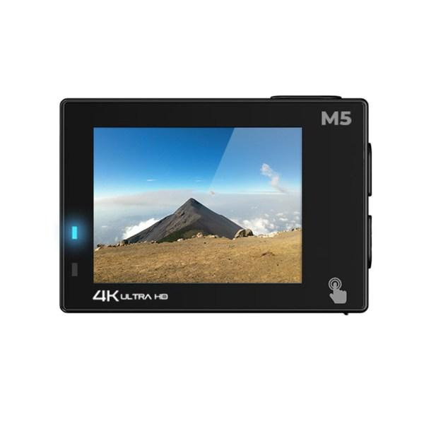 Cámara M5 + memoria de 128GB-5