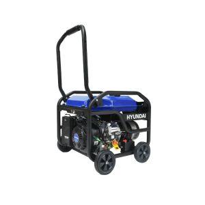 Generador Profesional de Gasolina 13.1HP 6000w