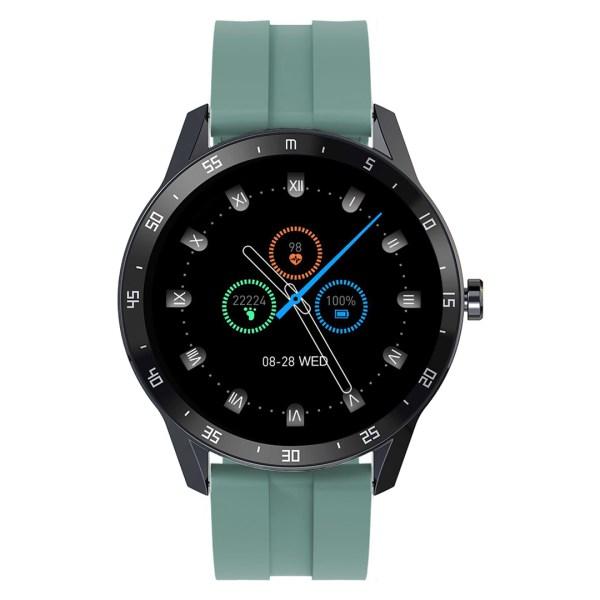 Reloj inteligente T6 Verde