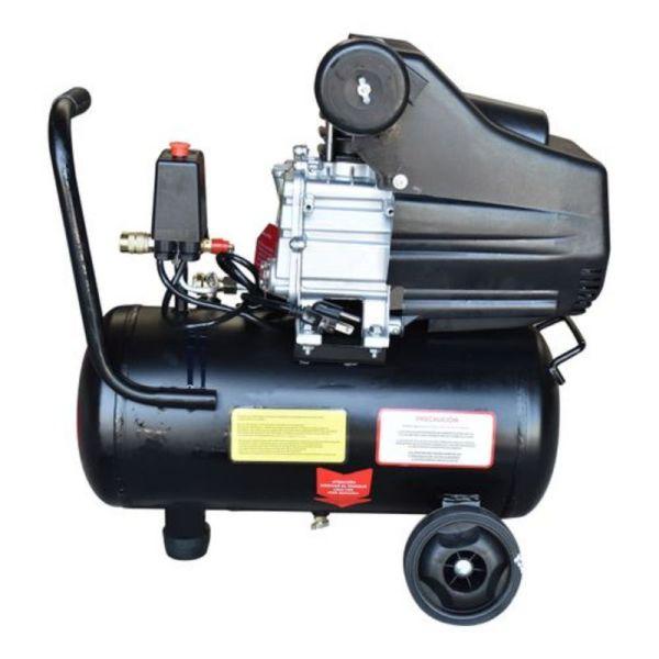 Compresor Doméstico 25 litros_2