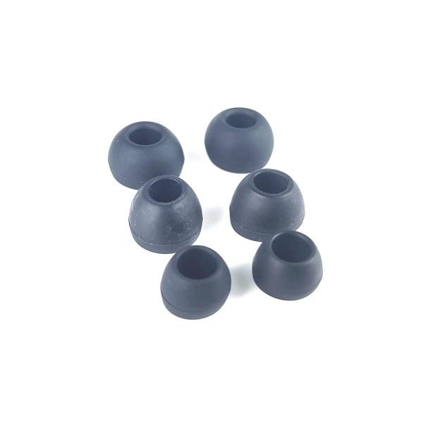 Audífonos Molvu One Negros-1