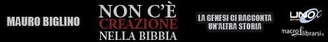 Macrolibrarsi.it presenta il LIBRO: Non c'è Creazione nella Bibbia - Mauro Biglino