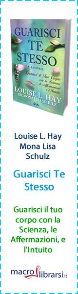 Macrolibrarsi.it presenta il LIBRO: Guarisci Te Stesso