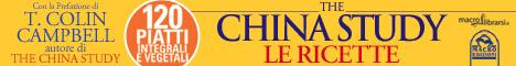 Macrolibrarsi.it presenta il LIBRO: The China Study - Le Ricette