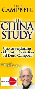 Macrolibrarsi.it presenta il DVD - The China Study