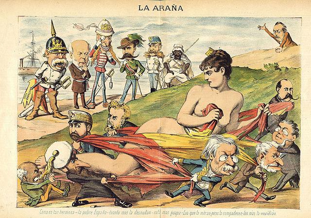 La Odisea de Hispania (y II)