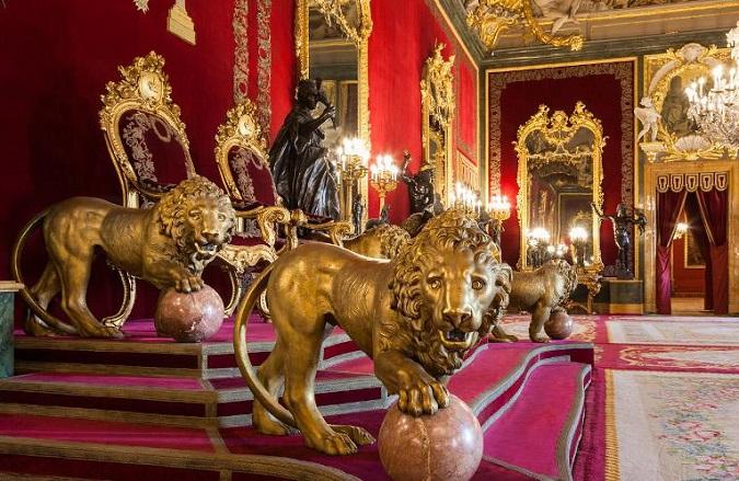 La Monarquía Hispánica como solución a la crisis institucional actual