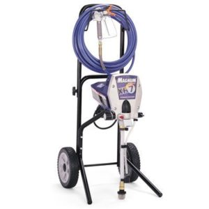 Airless Paint Sprayer Macroom Tool Hire And S