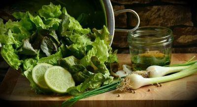 Curso macrobiótica: Hábitos alimenticios saludables
