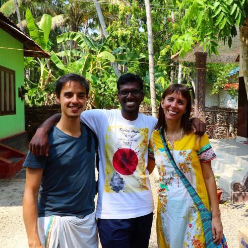 1.7 - Kollam - Viagem India 2020