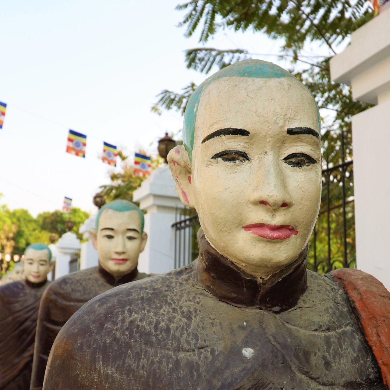 Kushinagar - 1 -Peregrinação Budista 2020_Easy-Resize.com
