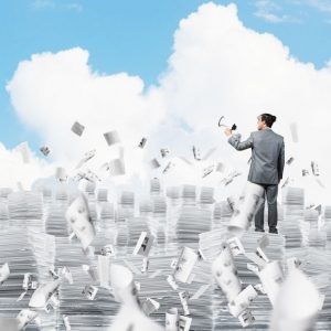Document Management SharePoint Teams Cloud Outlook