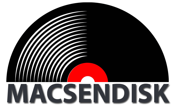 macsendisk logo
