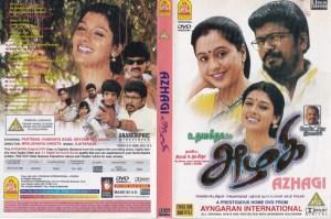 Azhagi Tamil Film DVD www.macsendisk.com 1