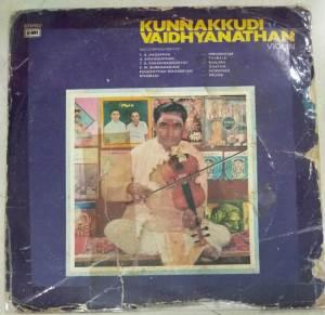 Instrumental Violin by Kunnakudi Vaidyanthan www.macsendisk.com 1jpg