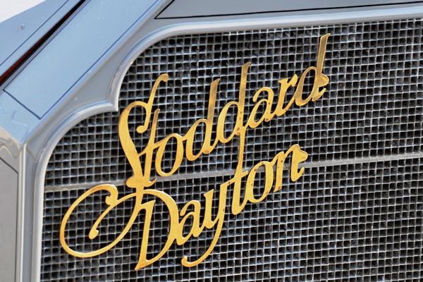 Stoddard-Dayton