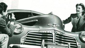 A closer look at the 1935 Chevrolet Standard | Mac's Motor