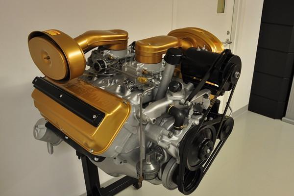 1958 Chrysler 392 CID V8